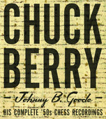 Chuck Berry | His Complete '50s Chess Recordings