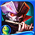 Fabled Legends: The Dark Piper HD - A Hidden Objects Adventure logo