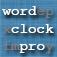 word clock pro