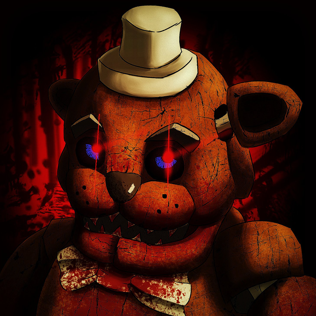Five Nights at Freddy's Pro