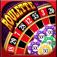 `` European Roulette Wheel Croupier